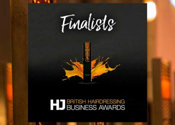 British Hairdressing Business Awards 2018-finalists