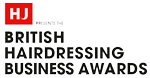 HJ British Hairdressing Business Awards