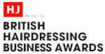 HJ British Hairdressing Business Awards