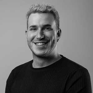 Chris - FG Hairdressing Apprentice