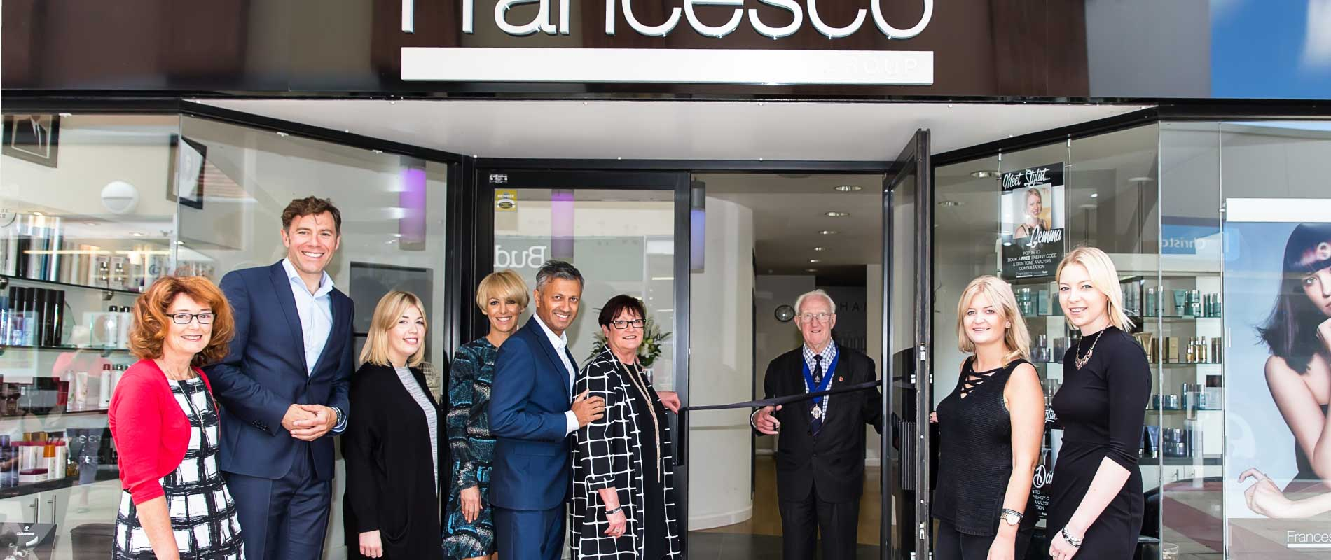 Francesco Group Christchurch