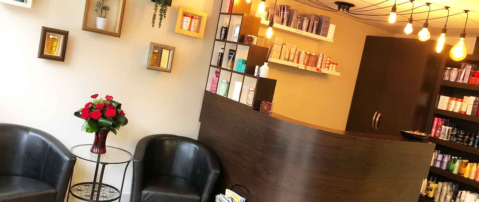 Francesco Group Congleton Hairdressing Salon