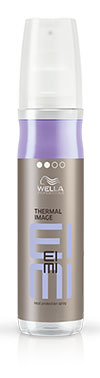 EIMI Thermal Image Products for Blonde Hair
