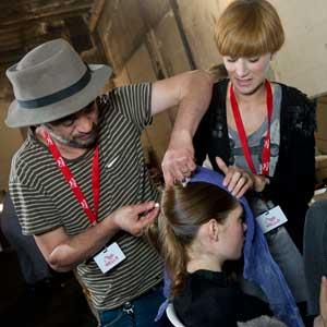 Eugene Souleiman - FG Hairdressing Apprentice