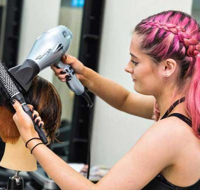 FG Hairdressing Apprentice