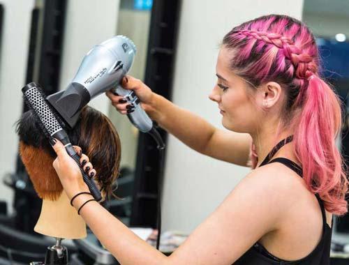 FG Hairdressing Apprentice