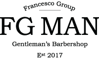 FG MAN Gentlemans Barbershop