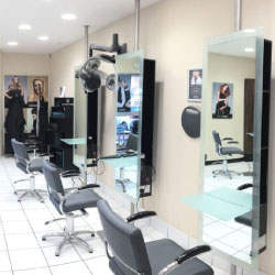 Francesco Group Aldridge Hairdressing Salon