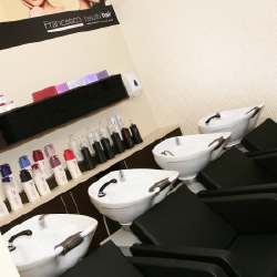 Francesco Group Birmingham Hairdressing Salon