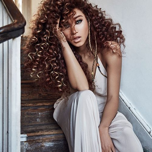 Bohemian - Francesco Group Hairdressing Collections