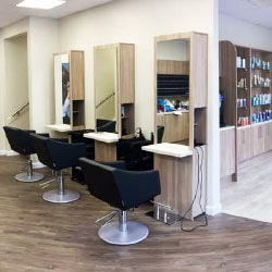 Francesco Group Bramhall Hairdressing Salon