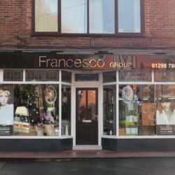 Francesco Group Buxton Hairdressing Salon