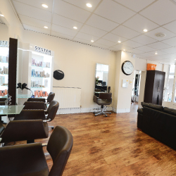 Francesco Group Cannock Hairdressing Salon