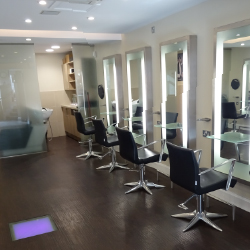 Francesco Group Chester Hairdressing Salon