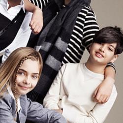 Francesco Group Services - Children's Hairdressing