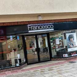 Francesco Group Christchurch Hairdressing Salon