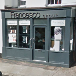 Francesco Group Eccleshall Hairdressing Salon