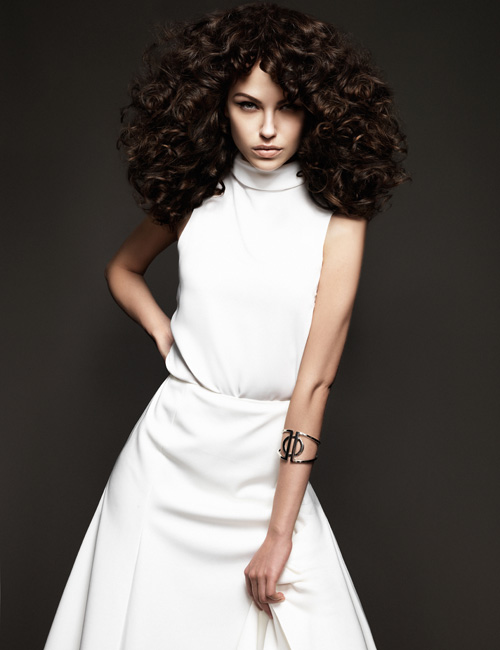 Embrace - Francesco Group Hairdressing Collections