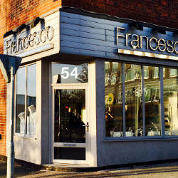 Francesco Group Hanley Hairdressing Salon