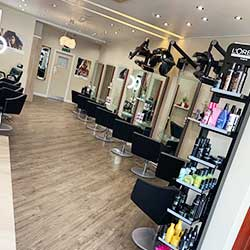 Francesco Group Knowle Hairdressing Salon