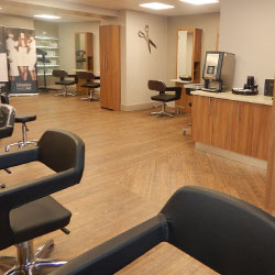 Francesco Group Leek Hairdressing Salon