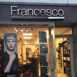 Francesco Group Market Drayton Hairdressing Salon
