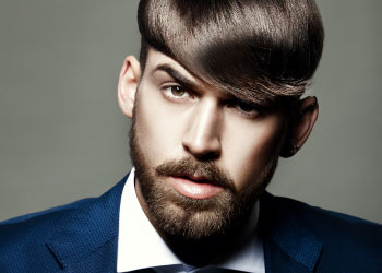 Mens Hairdressing - Francesco Group