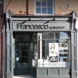 Francesco Group Nantwich Hairdressing Salon