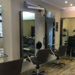Francesco Group Newcastle Hairdressing Salon