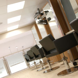Francesco Group Northwich Hairdressing Salon