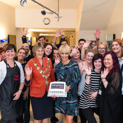 Francesco Group Poole Hairdressing Salon and Academy