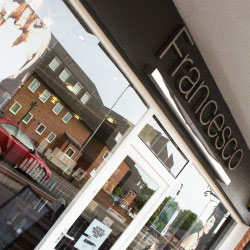 Francesco Group Rugeley Hairdressing Salon