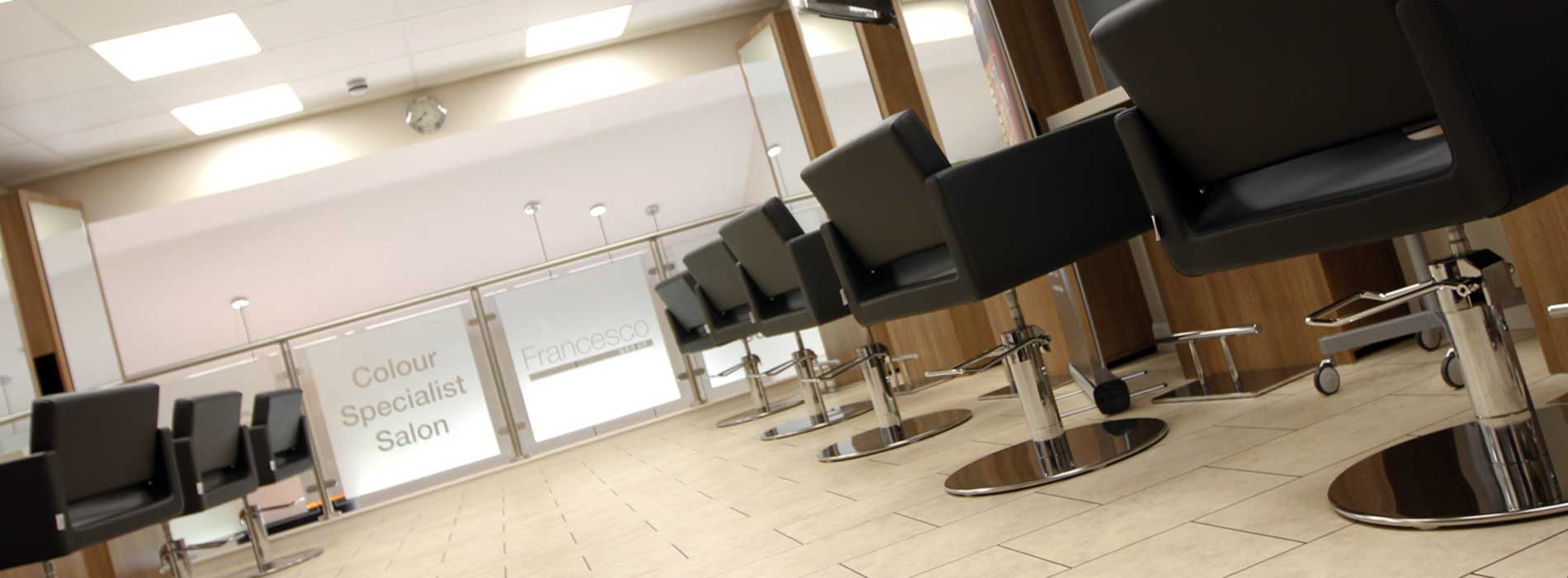 Francesco Group Hairdressing Salons