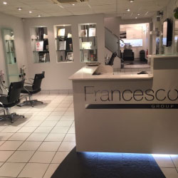 Francesco Group Sandbach Hairdressing Salon