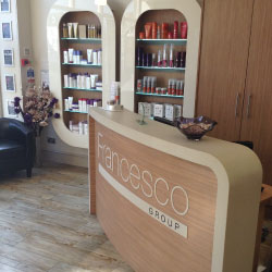 Francesco Group Shrewsbury Hairdressing Salon