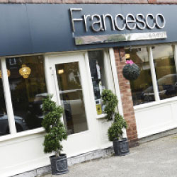 Francesco Group Streetly Hairdressing Salon