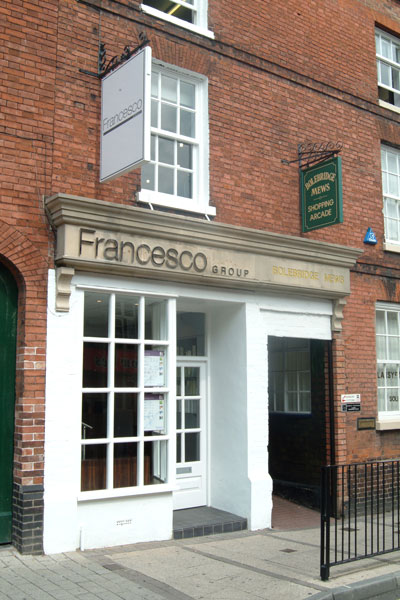 Francesco Group Tamworth