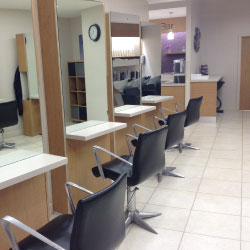 Francesco Group Telford Hairdressing Salon