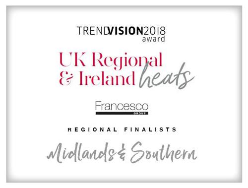 Trendvision 2018 Regional Finals