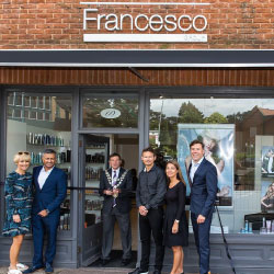 Francesco Group Westbourne Hairdressing Salon