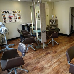 Francesco Group Wolverhampton Hairdressing Salon