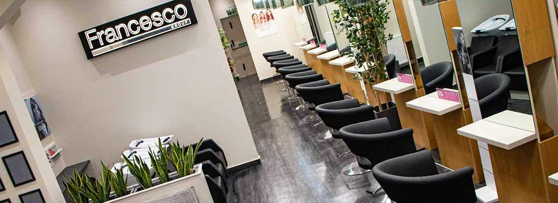 Hair Salon Franchise Franchising Opportunities