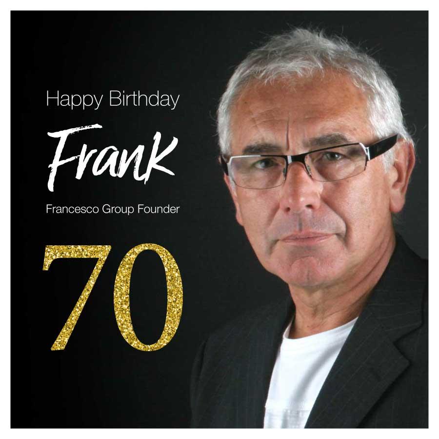 Frank Dellicompagni Francesco Group