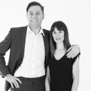 From Apprentice to Managing Director - Anya Dellicompagni and Ben Dellicompagni