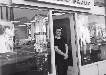 Greg Corbett - Francesco Group Shrewbury