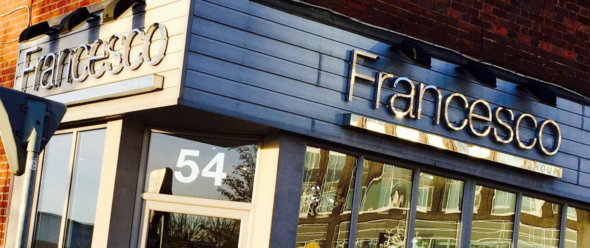 Francesco Group Hanley