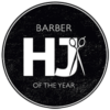 HJ Barber of the Year