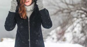 How to Keep Hair Happy and Healthy During Winter