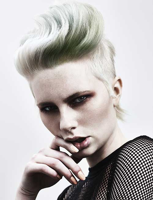 Intensity - Francesco Group Hairdressing Collections
