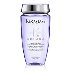 Kérastase Blond Bain Lumiere Shampoo - 250ml